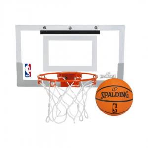 Spalding mini hoop