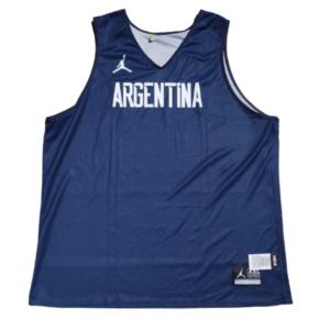 Camiseta de entrenamiento reversible Jordan Argentina WMNS