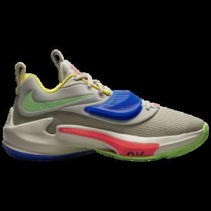 """Nike Zoom Freak 3 """"Primary colors"""""""