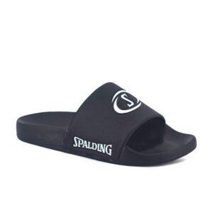 Spalding Slide black